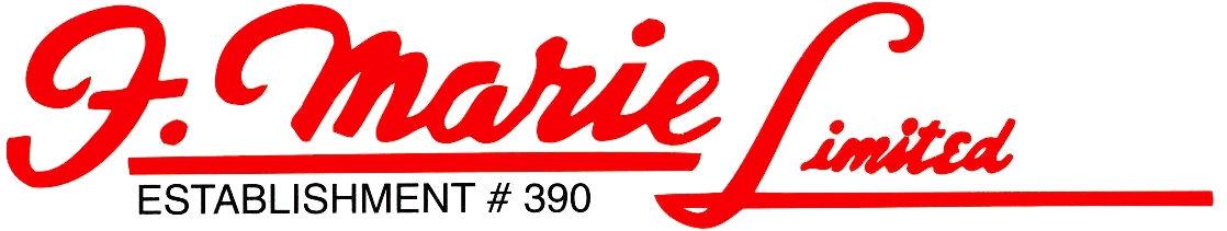 F. Marie Ltd Logo